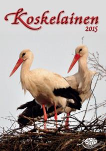 Koskelainen 2015